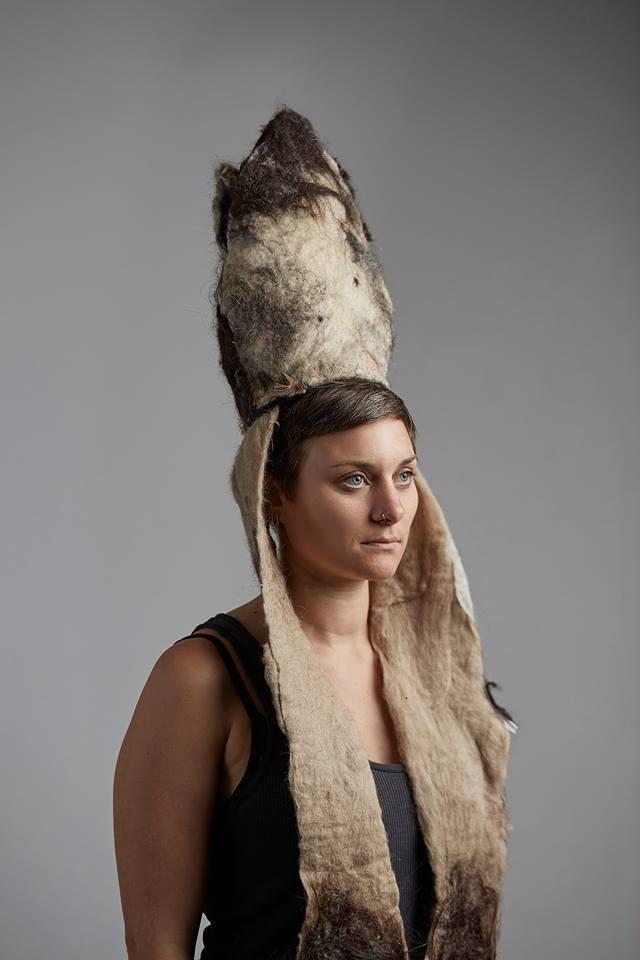 Elodie Wysocki Harpie